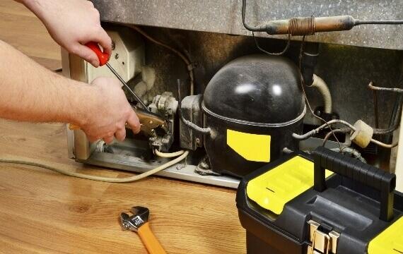 Freezer Repair Service : Freezer repair in la